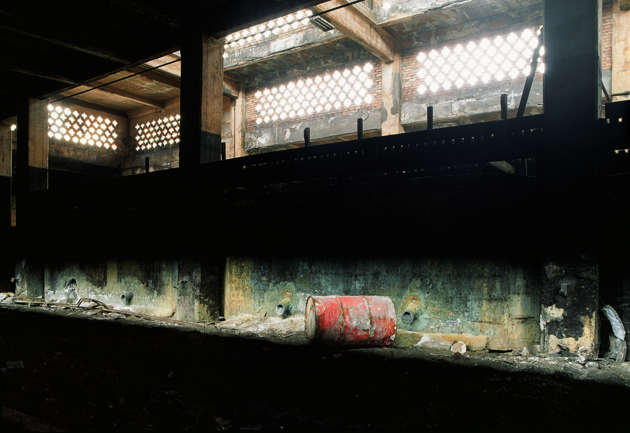 Fulvio Orsenigo | The Zone 1993-2005