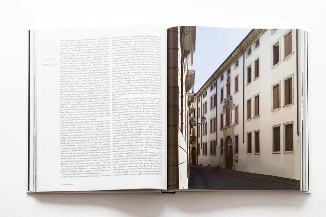 Fulvio Orsenigo | Il Seicento